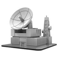 Monsterpocalypse: Building: Communications Array *PreOrder*