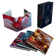 Dungeons & Dragons: Dungeons And Dragons Rpg: Core Rulebook Gift Set *PreOrder*