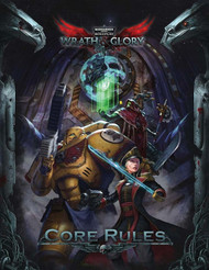 Wrath & Glory: Core Rulebook *PreOrder*