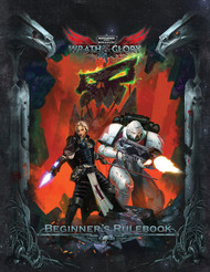 Wrath & Glory: Starter Set *PreOrder*