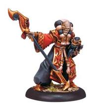 Hordes: Skorne - Aptimus Marketh - Extoller Character Solo