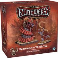 Runewars: Beastmaster Th'Uk Tar