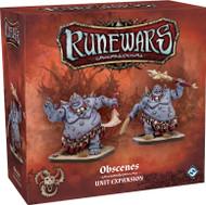 Runewars: Obscenes