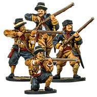 Blood & Plunder: Dutch Kapers