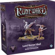 Runewars: Lord Vorun'Thul