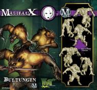 Malifaux: Neverborn - Bultungin