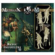 Malifaux: Gremlins - Bayou Smuggler
