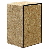 Alcove Tower Deck Box: Limited Edition Cork