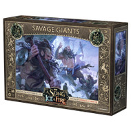 A Song Of Ice & Fire: Savage Giants *PreOrder*