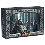A Song Of Ice & Fire: Ranger Hunters