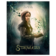 Strowlers Season One - Pilot (Blu-Ray) *PreOrder*