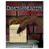 Demon Hunters: Slice Of Life (Dvd) *PreOrder*