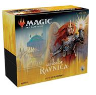 Magic The Gathering Sealed: Guilds Of Ravnica - Bundle