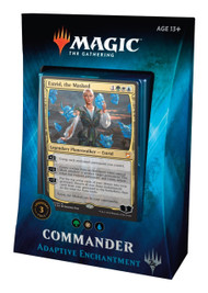 Magic The Gathering Sealed: Commander 2018 - Adaptive Enchantment (Wug)