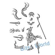 Warhammer Bits: Sylvaneth Alarielle The Everqueen - Alarielle