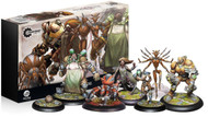 Guild Ball: Engineer's Guild - Precision Made