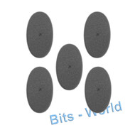 Warhammer Bits: Wanderers Sisters Of The Thorn/Wild Riders - 60x35mm Oval Bases X5