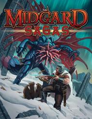 5e: Midgard Sagas