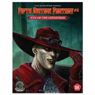 5th Edition Fantasy: #8 Eye Of The Leviathan
