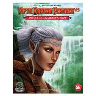 5th Edition Fantasy: #5 Into The Dragon's Maw