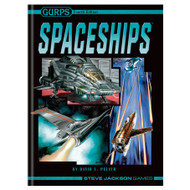 Gurps: Spaceships (4th Edition)