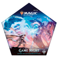 Magic The Gathering Sealed: Game Night