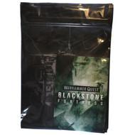 Warhammer Bits: Warhammer Quest Warhammer Quest: Blackstone Fortress - Hidden Vault Envelope & Stasis Chamber Bags