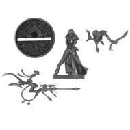 Warhammer Bits: Warhammer Quest Warhammer Quest: Blackstone Fortress - Amallyn Shadowguide