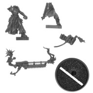 Warhammer Bits: Warhammer Quest Warhammer Quest: Blackstone Fortress - Pious Vorne