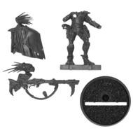 Warhammer Bits: Warhammer Quest Warhammer Quest: Blackstone Fortress - Dahyak Grekh