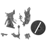 Warhammer Bits: Warhammer Quest Warhammer Quest: Blackstone Fortress - Taddeus The Purifier