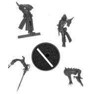 Warhammer Bits: Warhammer Quest Warhammer Quest: Blackstone Fortress - Janus Draik