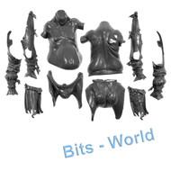 Warhammer Bits: Aleguzzler Gagants Gargant - Body