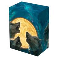 3 Wolf Moon Deck Box