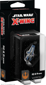 Star Wars X-Wing: 2nd Ed: Rz-2 A-Wing