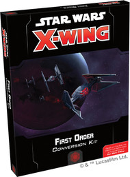 Star Wars X-Wing: 2nd Ed: First Order Conversion Kit