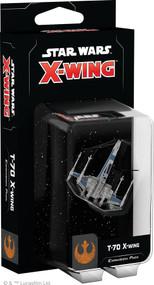 Star Wars X-Wing: 2nd Ed: T-70 X-Wing