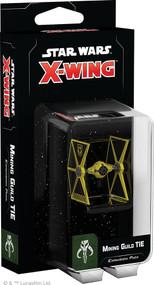 Star Wars X-Wing: 2nd Ed: Mining Guild Tie
