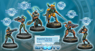 Yu Jing: Imperial Service (Yu Jing Sectorial Starter Pack)