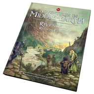 5e: Adventures In Middle-Earth - Rivendell Region Guide