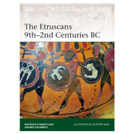 Etruscans: 9th-2nd Centuries Bc