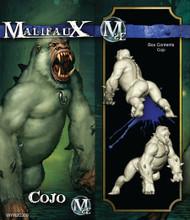 Malifaux: Arcanists - Cojo