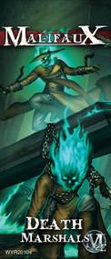 Malifaux: Guild - Death Marshals Box Set