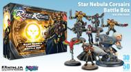 Relic Knights: Star Nebula Corsairs - Battle Box