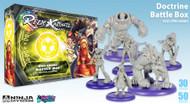 Relic Knights: Doctrine - Battle Box