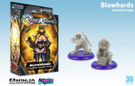 Relic Knights: Star Nebula Corsairs - Blowhards - Minion Squad