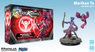 Relic Knights: Noh Empire - Marikan To & Lakmi - Questing Knight