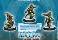 Haqqislam,Bootleg: Bootleg (Haqqislam): Maghariba Guard Pilot