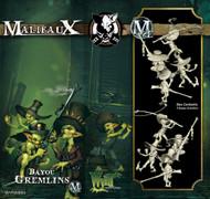 Malifaux: Gremlins - Bayou Gremlins
