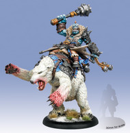 Hordes: Trollbloods - Borka Vengeance of the Rimeshaws